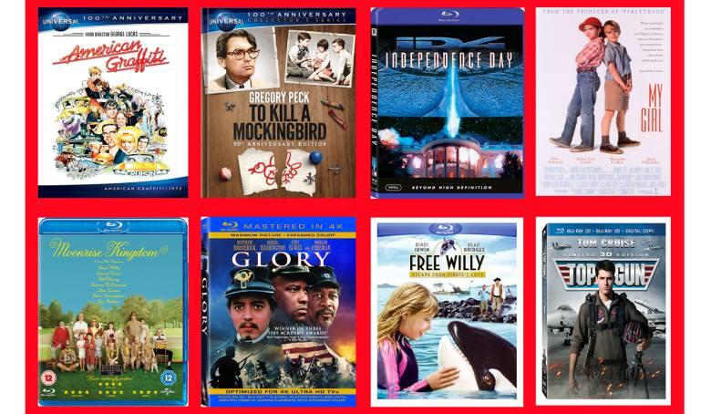 4th of JULY FILMS