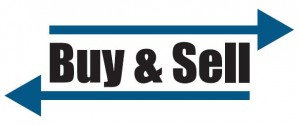 Buy & Sell logo