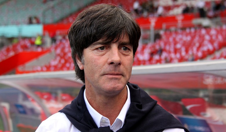 Joachim Löw Germany national