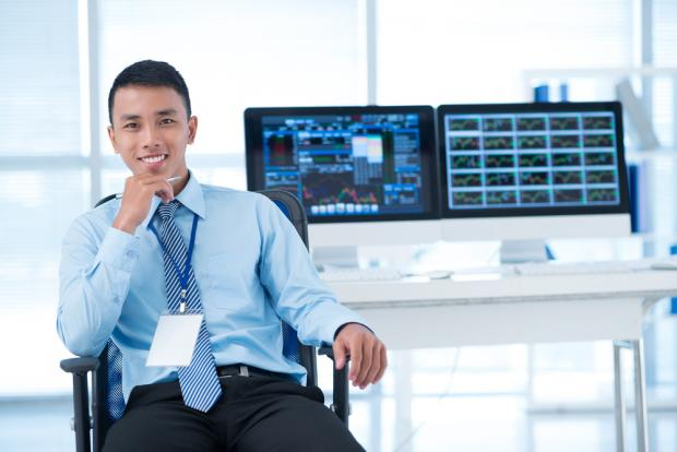 Pursuing a Career as a Financial Analyst