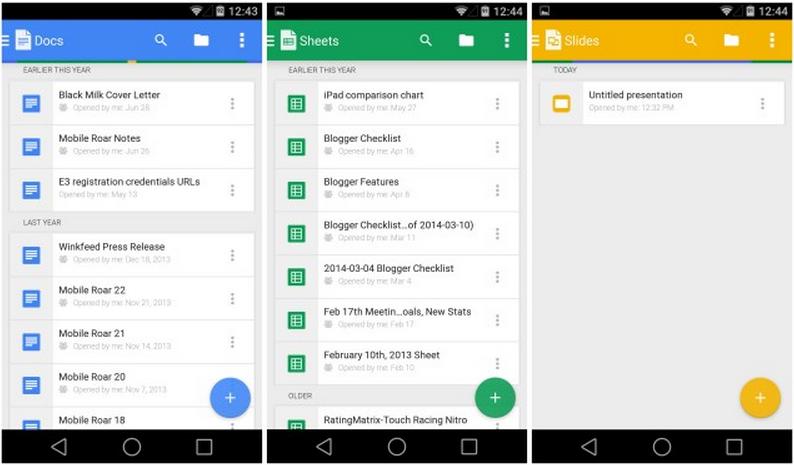 material-design-google-drive