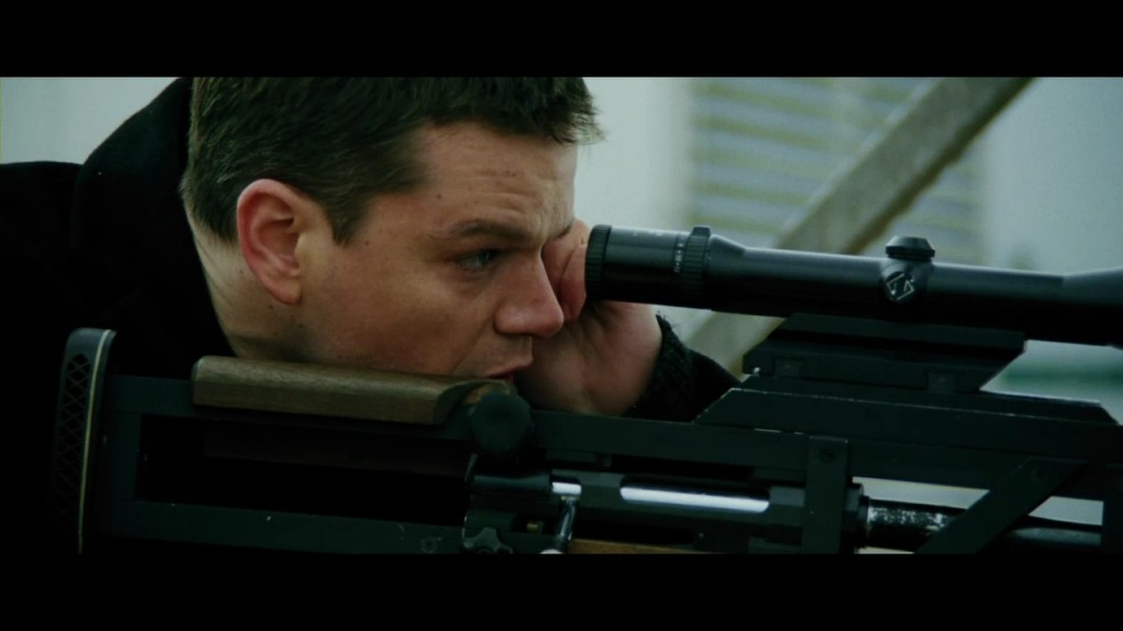 The Bourne Supremacy 1