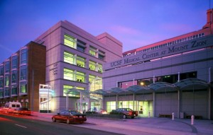 UCSF Mt. Zion Medical Center