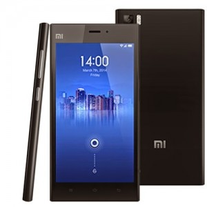 Xiaomi Mi 3 5.0 inch 3G Android