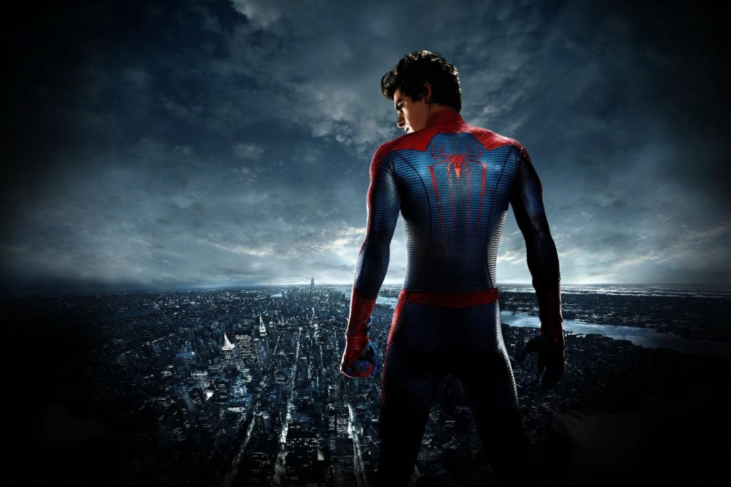 amazing_spiderman_2012-spider-man-vs-the-amazing-spider-man