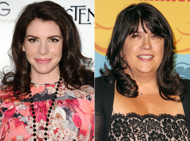 Stephenie Meyer vs. E.L. James