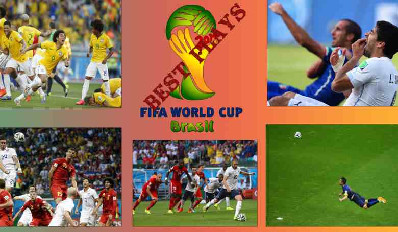 Best World Cup Games