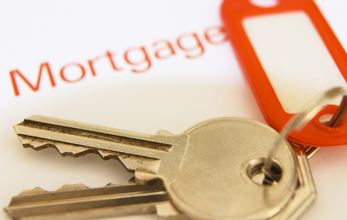 successful mortgage application