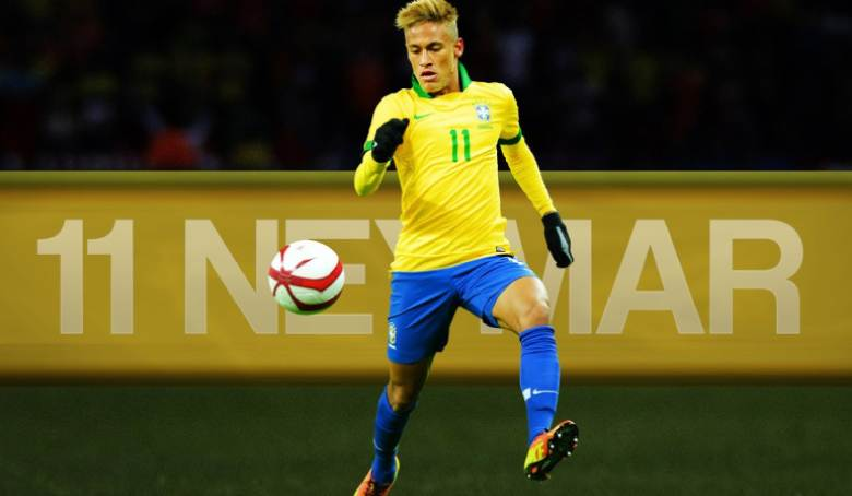 Brazil in the absence of Neymar