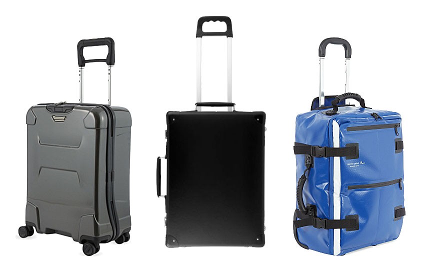 Best Carry-On Suitcases For Travel-Light People