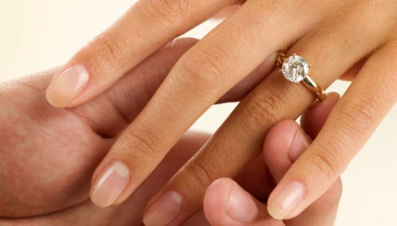 Buying Engagement Ring 101