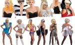 Lady Gaga's Bizarre Fashion Statements