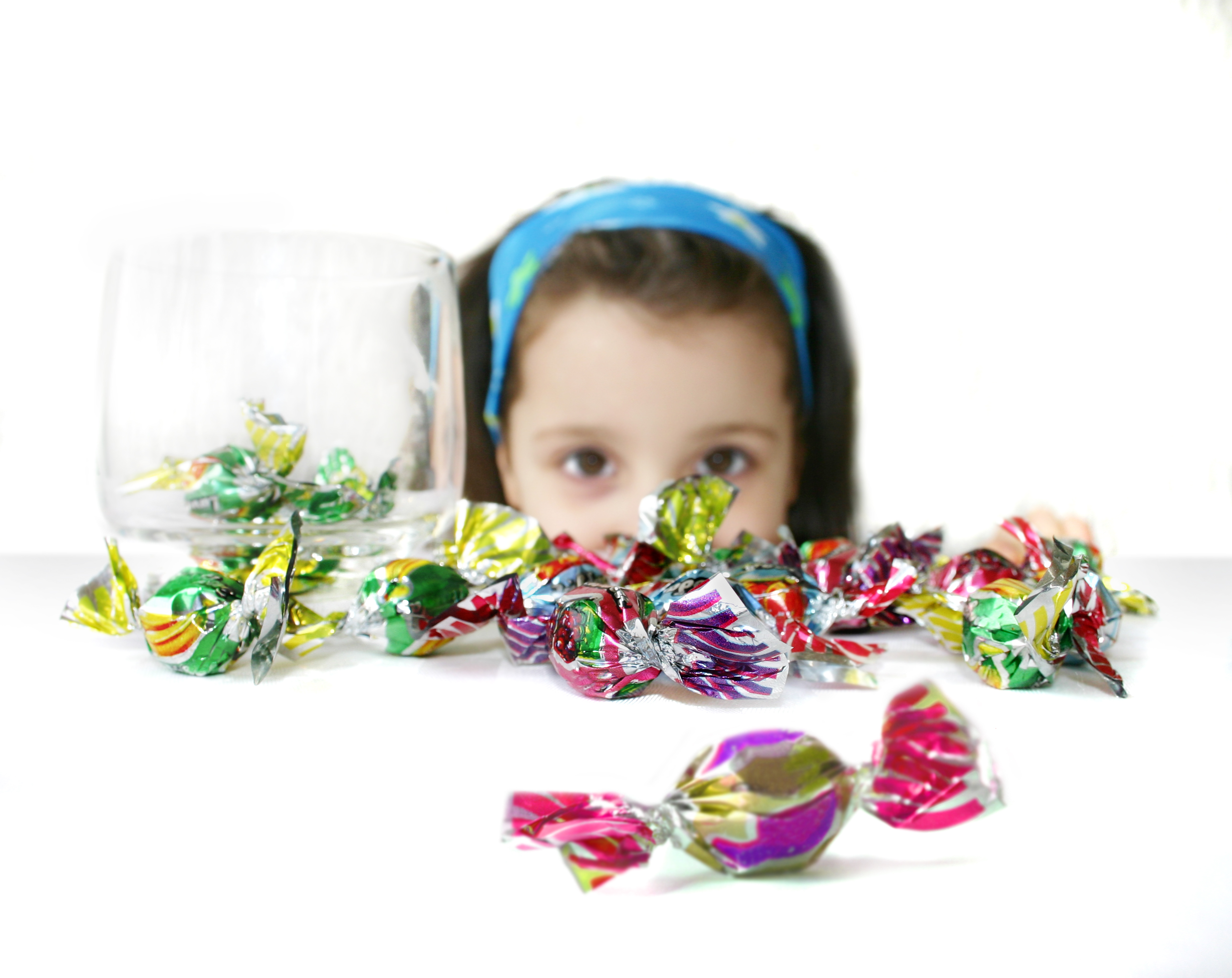 Danger of Sweets and How to Cut it Out