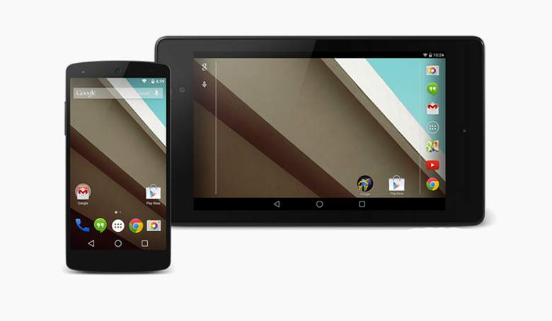 New Test Shows 36 Percent Improved Battery Life On Android L