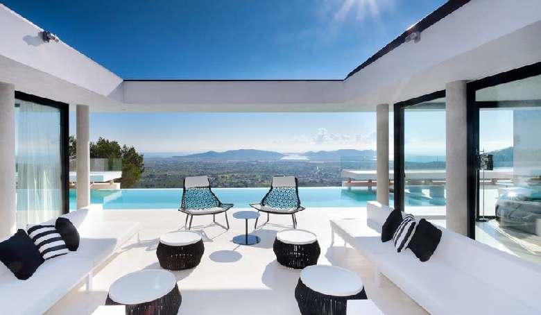 Ibizan Villas