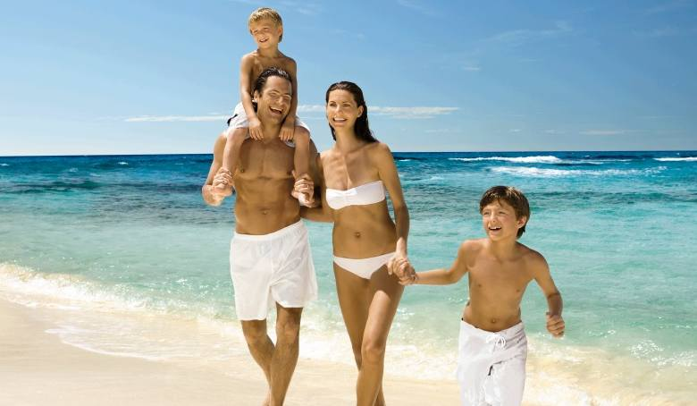 Enjoy Summer Vacation