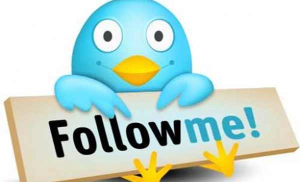 Twitter posts
