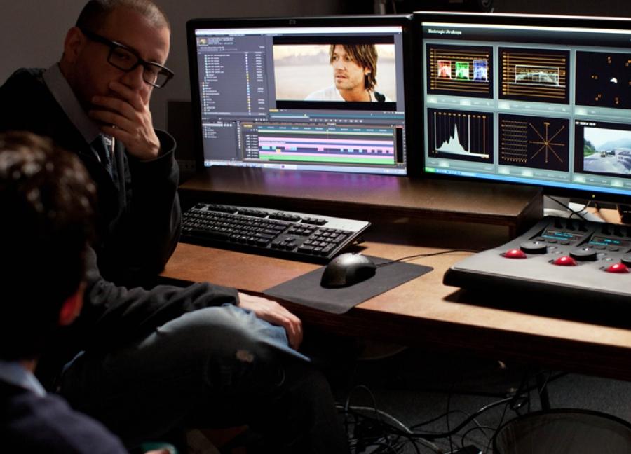 Film Editor - edandca