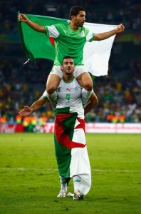 ***BESTPIX*** Algeria v Russia: Group H - 2014 FIFA World Cup Brazil