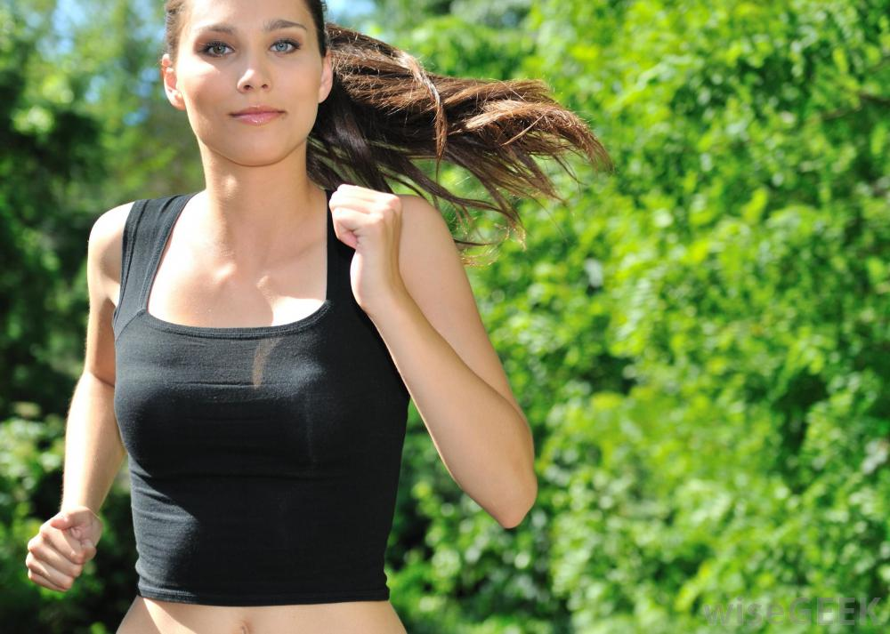 woman-jogs-outdoors