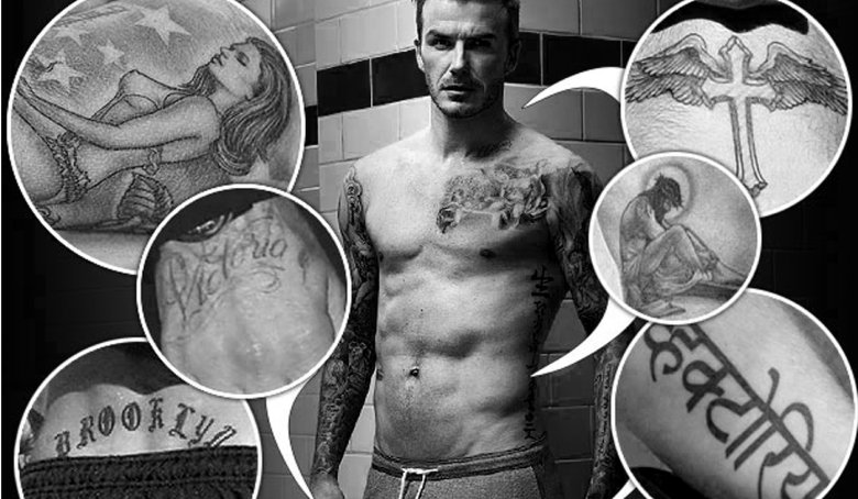 World Cup Tattoos & Meanings
