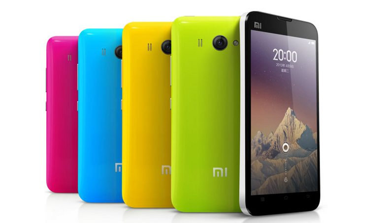Xiaomi sells 26.1 Million Smartphones in Q1