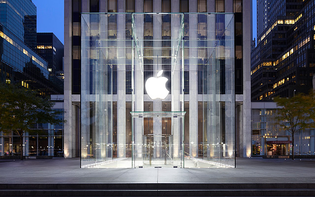 apple-new-york-store
