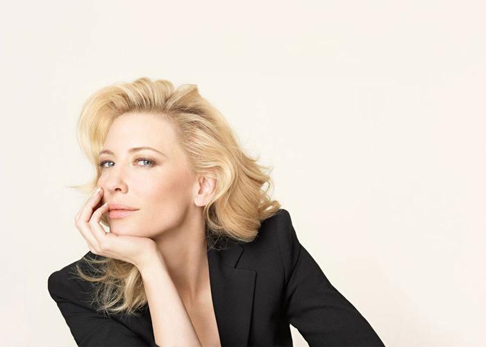 6 of Hollywood's Most Beautiful Women - Glozine