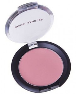 Daniel Sandler's Watercolour Creme Rouge Blusher Soft Pink