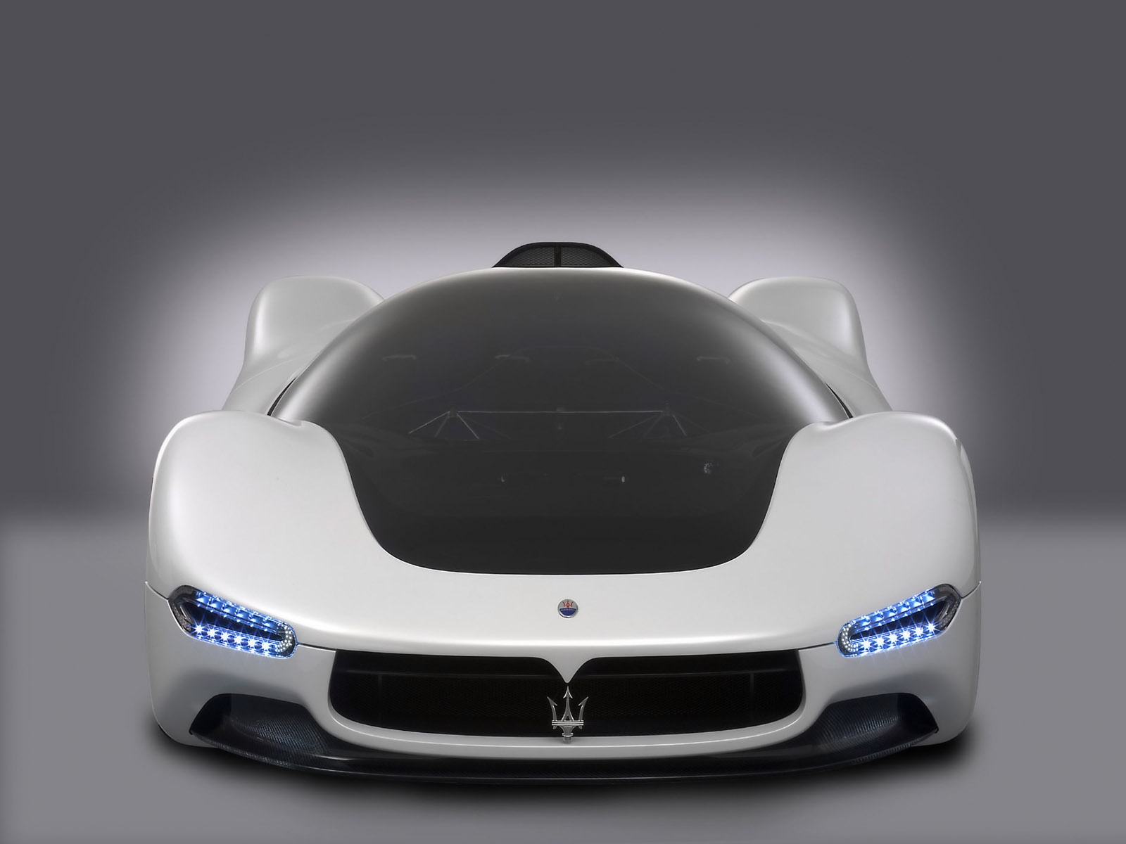 AweInspiring cars from the future