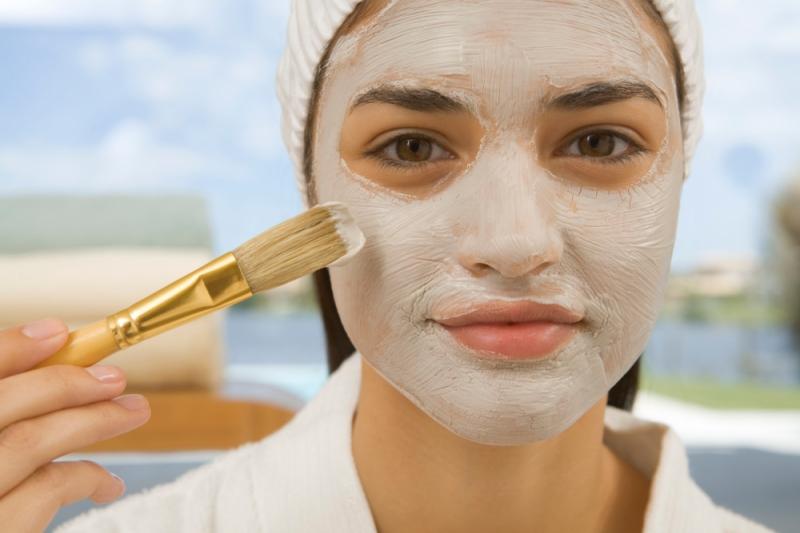 Как в домашних условиях укрепить кожу лица