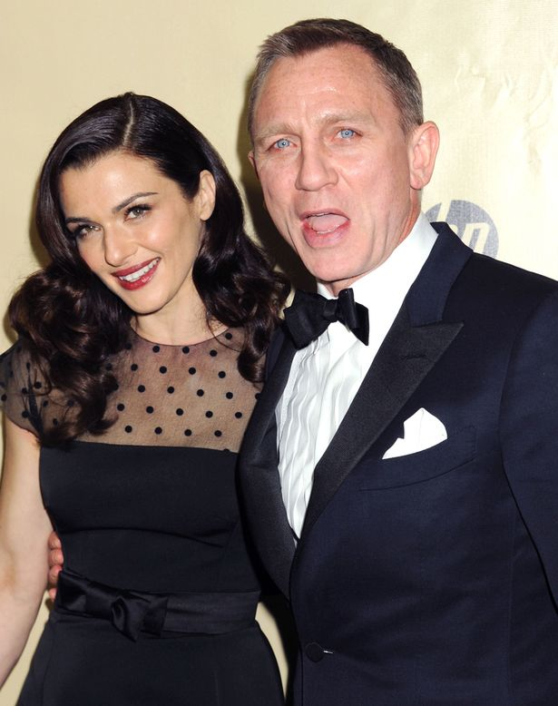 Rachel-Weisz-and-her-husband-actor-Daniel-Craig