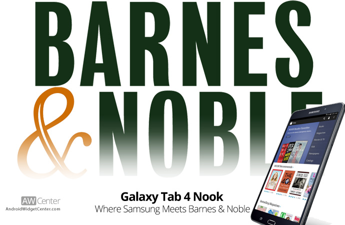 Samsung-and-Barnes-Noble-Partnership