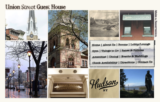 Union-Street-Guest-House-Website