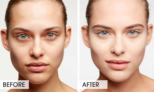 Beauty Steps Erase Dark Circles