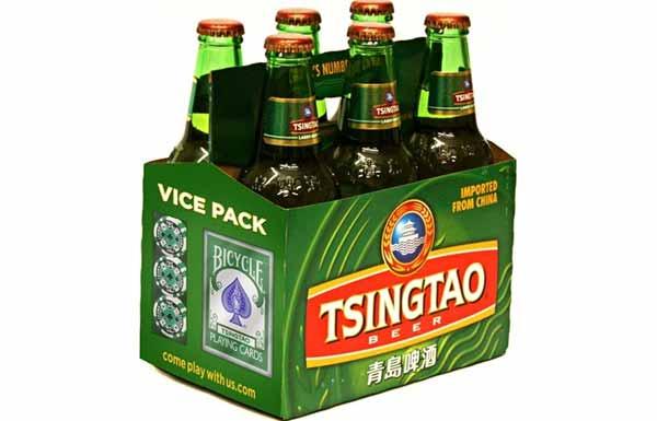Bvz Tsing 6pack