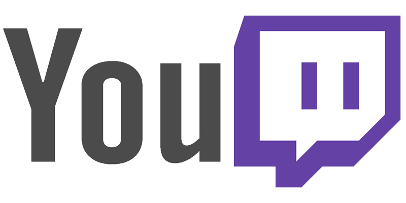 youtube-twitch