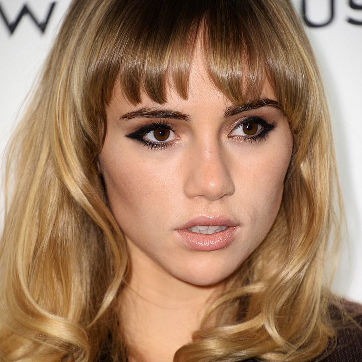 10 Suki Waterhouse