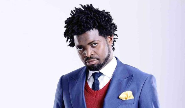 2 Basketmouth