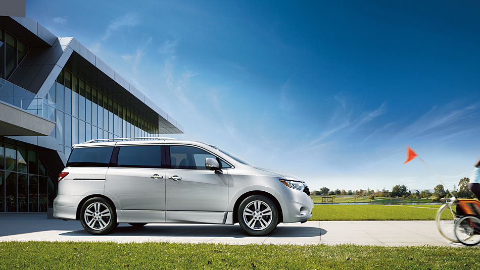 2014NissanQuest