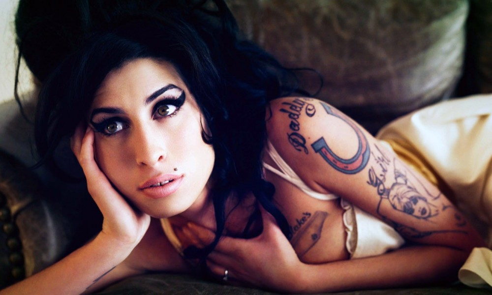 No More Release From Amy Winehouse