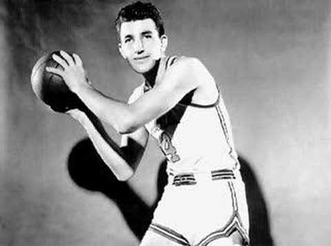 6 Dolph Schayes