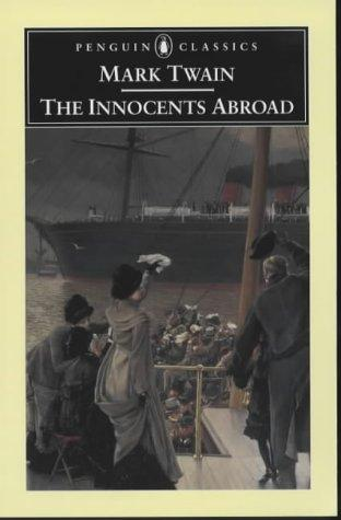 6 The Innocents Abroad by Mark Twain