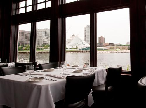 The Most Amazing Waterfront Dining Places In The U S