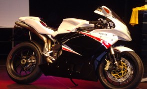 World's Top 6 Fastest Motorcycles