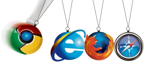 all-different-web-browsers