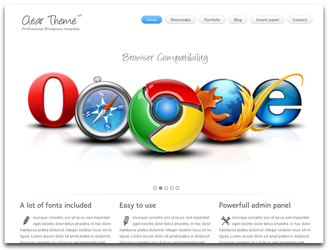 internet technology and web page design pdf