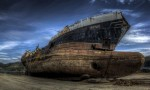 Most Scenic And Eeriest Wrecks In The World