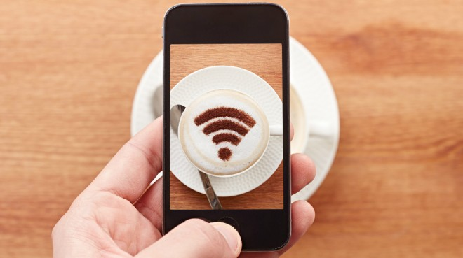 Samsung Boosts Wi-Fi