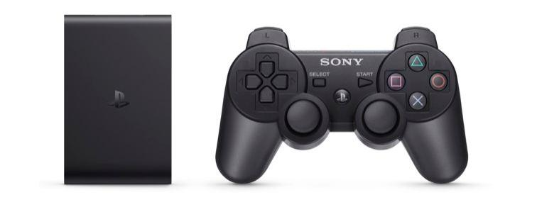 PlayStation TV Launches in the US and Canada